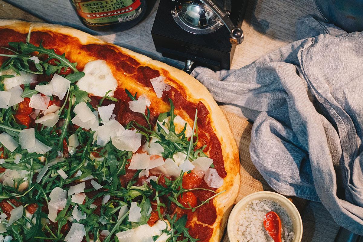 Food, Sicily