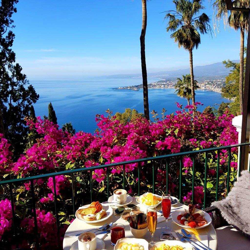 Where To Stay In Taormina- Top 10 Best Secret Hotels
