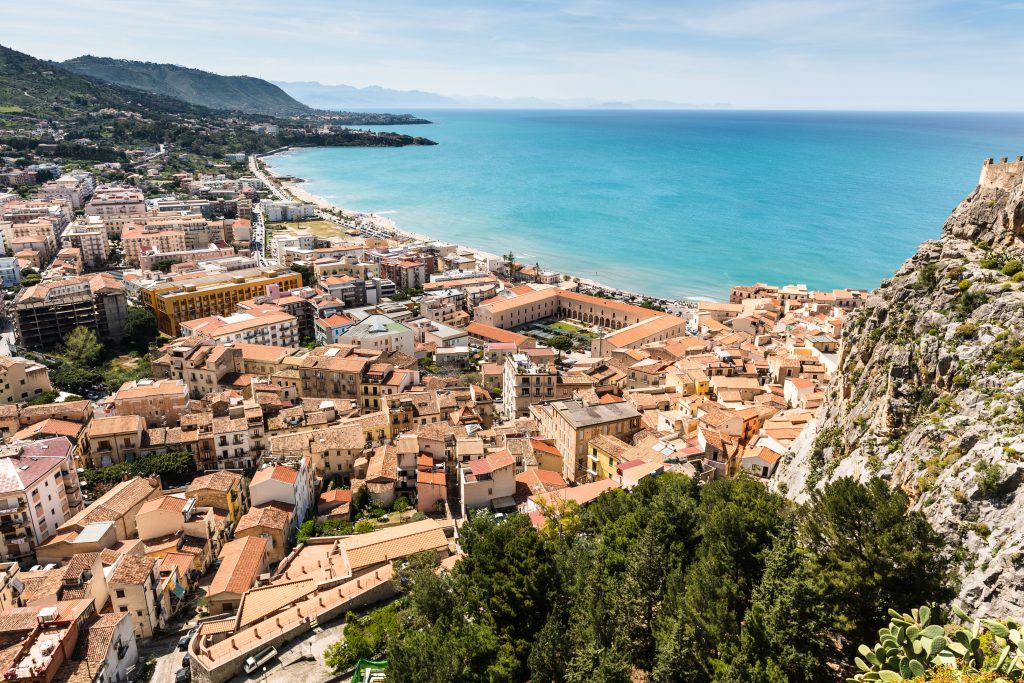What to Expect from the Weather in Sicily