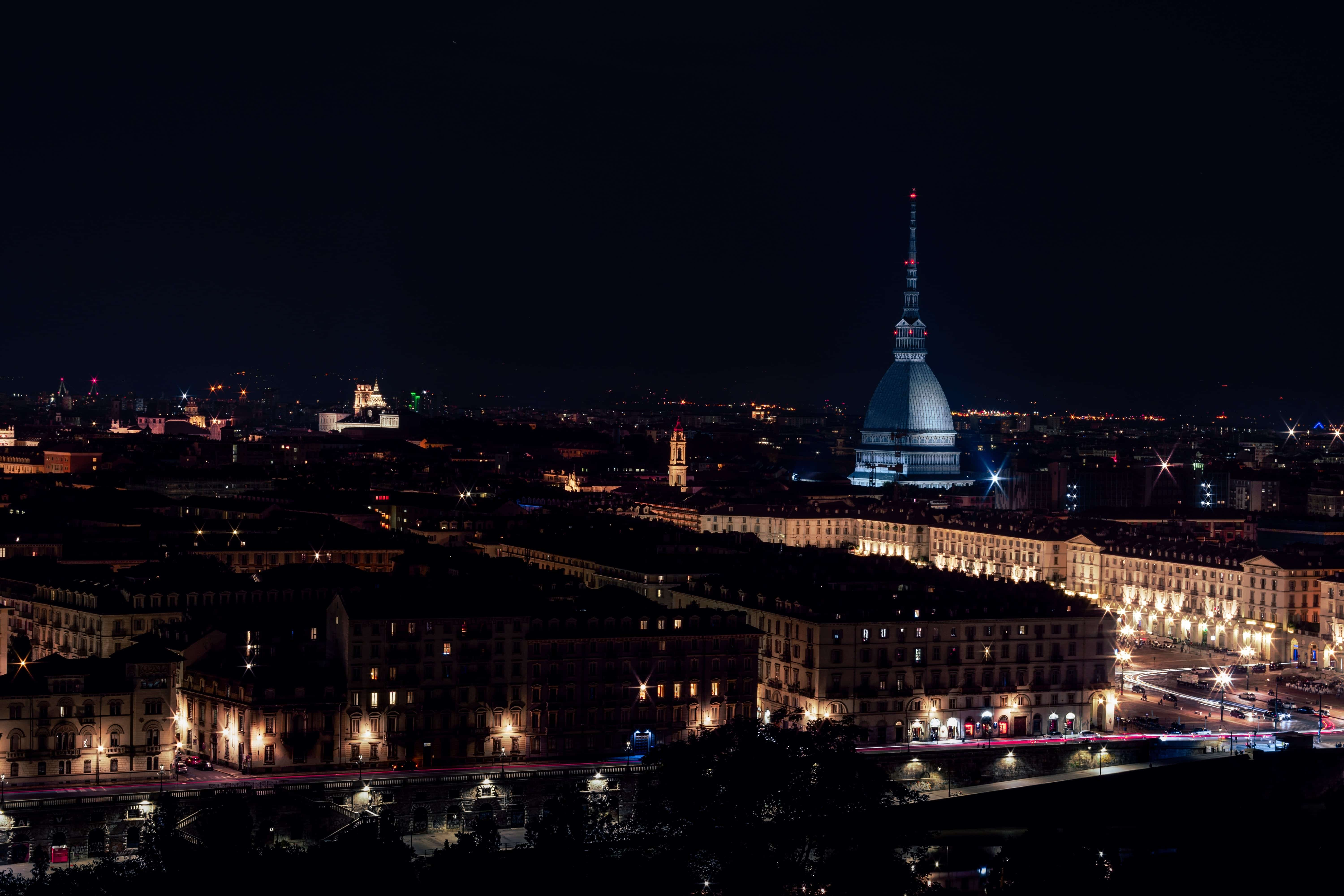 The Ultimate Guide to Turin and Piedmont